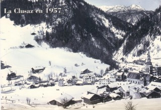 Photos de La Clusaz