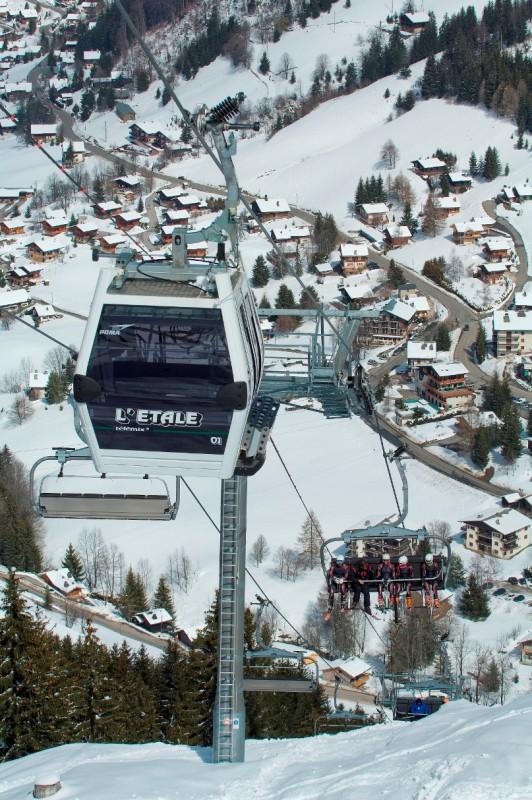 Location Route de l'Etale à La Clusaz