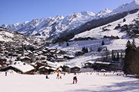 Ski & Activités