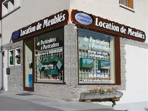 Acces Au Bureau Association Des Meubles La Clusaz