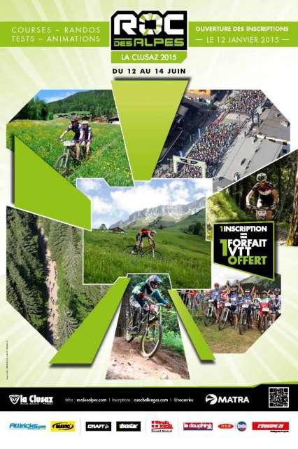 Roc des Alpes 2015