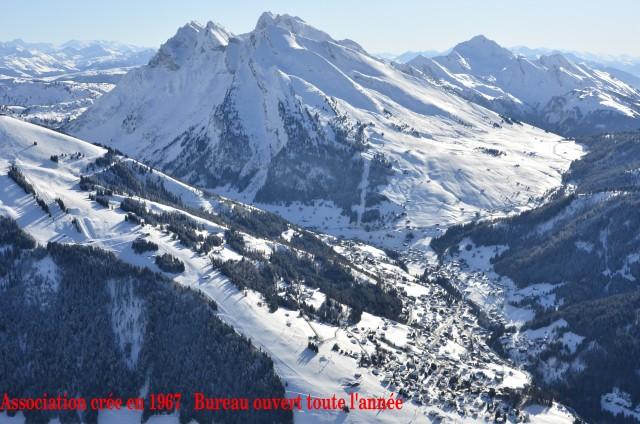 Locations Appartements Chalets Particuliers La Clusaz Haute Savoie Association Des Meubles La Clusaz