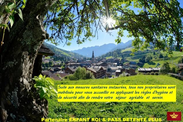 Locations Appartements Chalets De Particuliers Haute Savoie Association Des Meubles La Clusaz