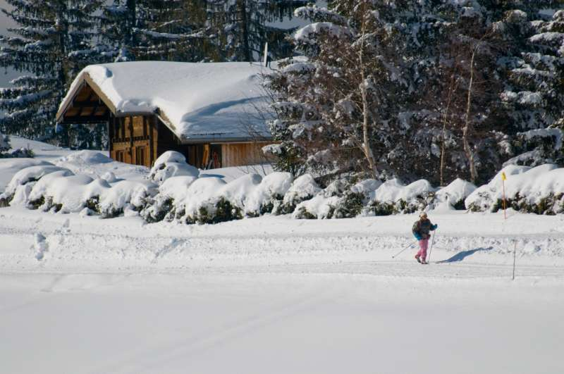 ski-de-fond-hiver-laclusaz