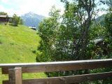 location chalet La Clusaz vallée Aravis PAQUERETTES