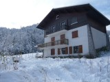 location appartement pistes centre La Clusaz  ARS