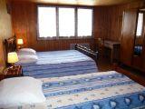 appartement chambre3lits chalet grandmaison calme-montagne