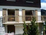 exterieur de l'appartement ARS2 - Les Riffroids-La Clusaz