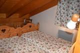 location appartement BEL ALP 8 chambre deux lits de 90