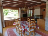 location3chambres-centrevillage-vuemontagne-laclusaz