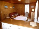 location chalet centre village ste foy