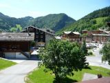 location chalet centre village ste foy