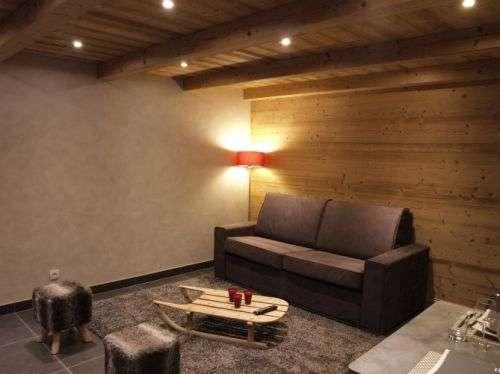 location appartement chardonnerets2  salon