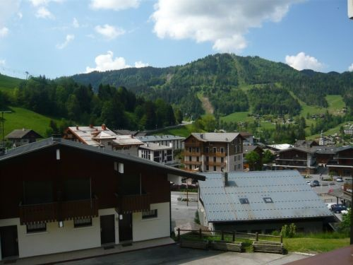 locationappartement-Granges A12-hautduvillage-laclusaz