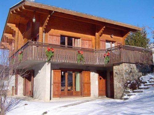 locationbotion-cretdumerle-chalet-montagne-laclusaz